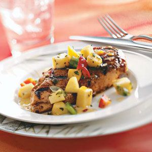 Top 10 Grilled Chicken Recipes from Taste of Home