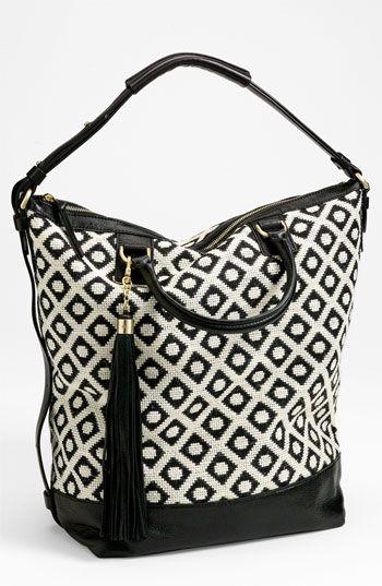 Diane von Furstenberg 'Drew - Dia' Bucket Bag #NSale #Nordstrom