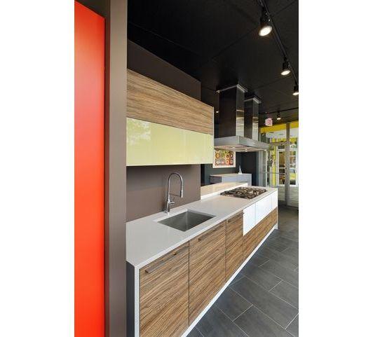 Kitchen design - Home and Garden Design Ideas