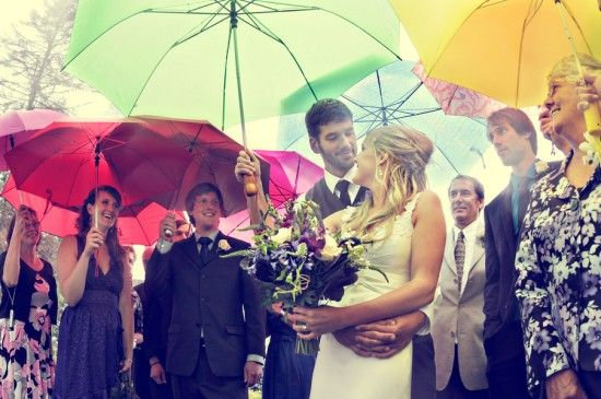 Check out these 50 Wedding Acts of Kindness