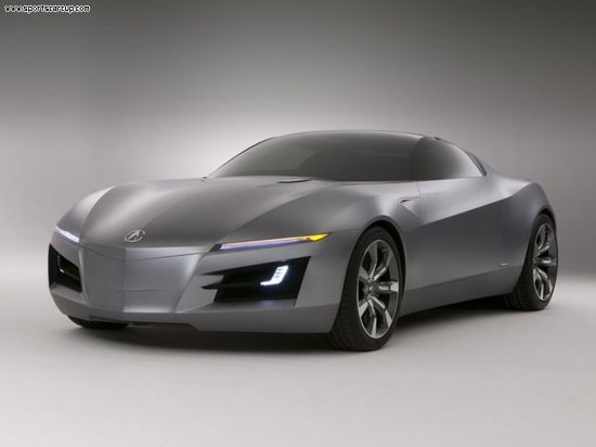 2012 Acura TL Future sports car