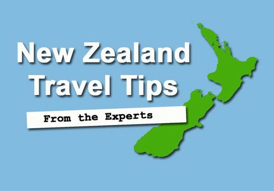 Guest Tip - New Zealand Travel Tips from the Experts [11/03/2013] flashpackerfamily...