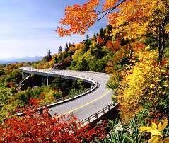 america's most scenic roads.