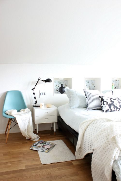 Penelope Home / bedroom