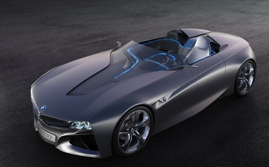 This is stunning #bmw cars #concept cars #fast cars