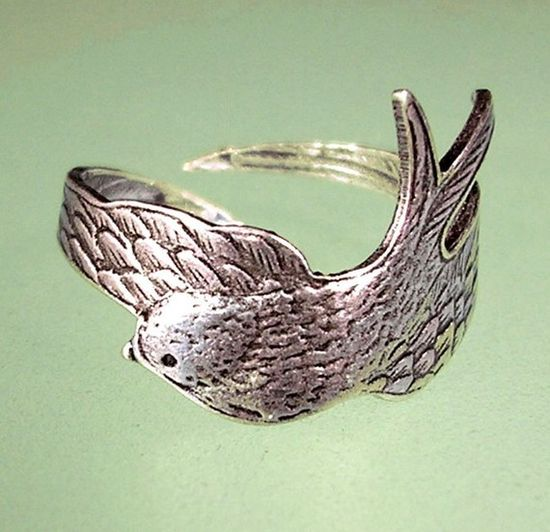 "Etsy ""Sparrow Ring"""