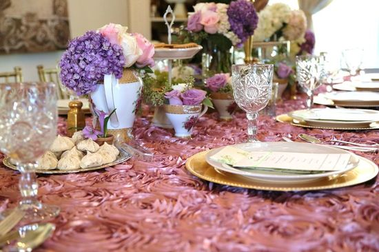 Victorian Tea Party.  See more party ideas at CatchMyParty.com.  #teapartyideas