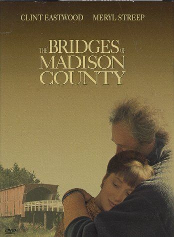 "The Bridges of Madison County (1995)    Robert Kincaid : ""I don't want to need you, 'cause I can't have you."""