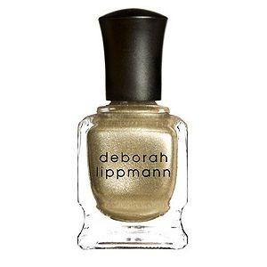 Deborah Lippmann Nail Color, Nefertiti, .5 fl oz