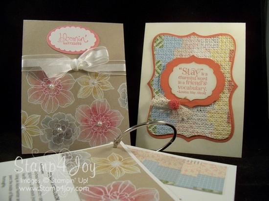 Fun & creative handmade card making ideas!