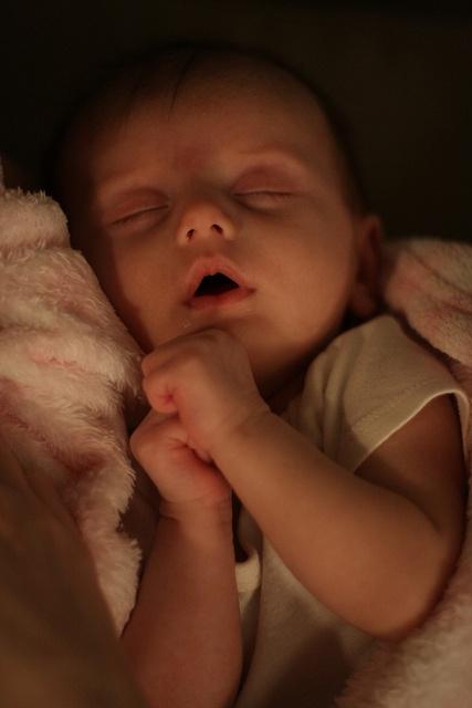 asleep by f/otographer, via Flickr