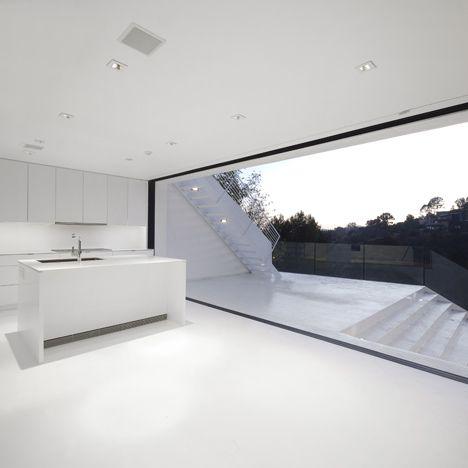 Nakahouse — XTEN Architecture