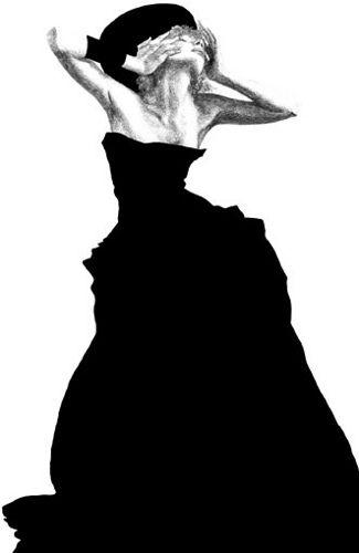 Alex Ceball Fashion Illustration