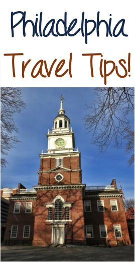 36 Fun Things to See and Do in Philadelphia! #travel