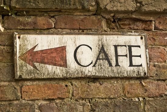 <--- CAFE