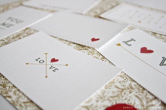 Free valentine's printable note cards