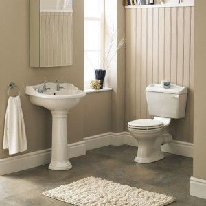 Bathroom design advice