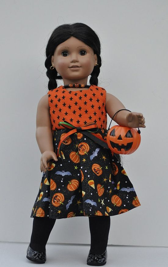 American Girl Doll Clothes/18inch Doll Clothes/ by OneGirlsDream, $16.00