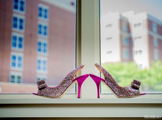 indian wedding bridal fashions shoes maharaniweddings....