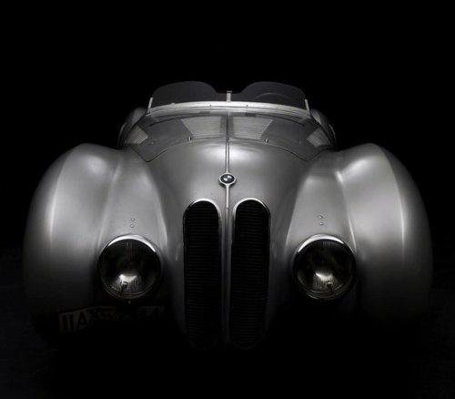 BMW Bugelfalte