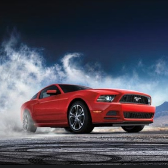 COMING SOON - 2014 Ford Mustang GT