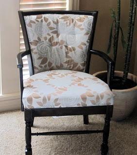 DIY Furniture : DIY Staining Wood