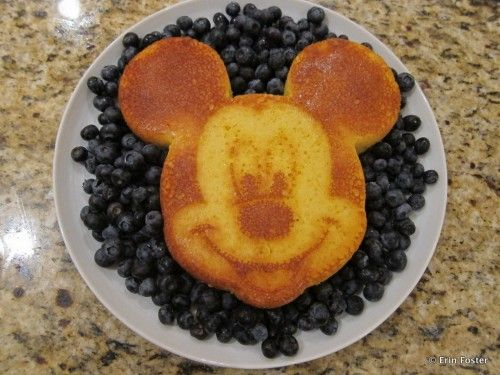 Disney World Food Blog