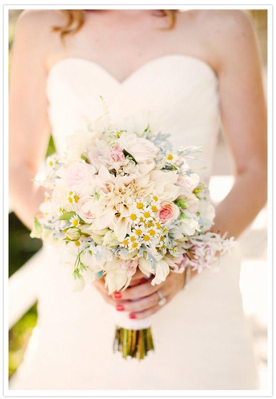 Love the bouquet!