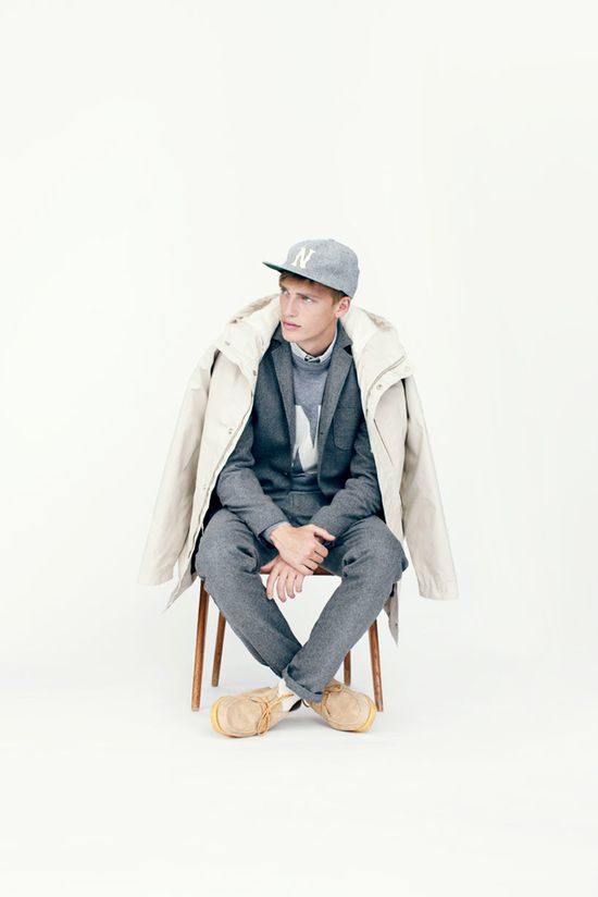Norse Projects 2012 Fall/Winter