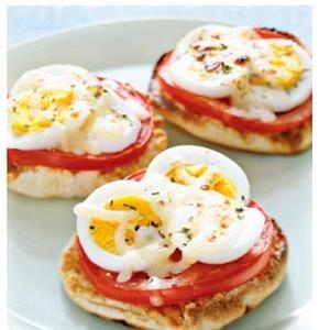 Roundup: Leftover Easter Egg Recipes #food #easter