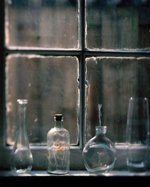glass on glass