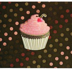 Chocolate Cake Wishes!
