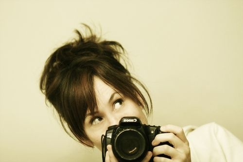 Tips for taking better self-portraits #photography