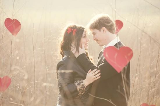 ? Engagement Photos