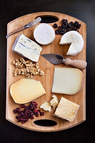 cheese plate basics