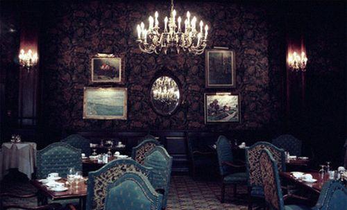 Victorian #Decor