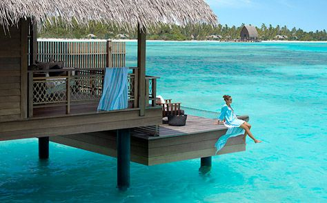 maldives perfection