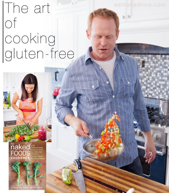 The Art of Cooking Gluten Free