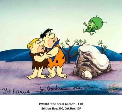 1970's saturday morning cartoons