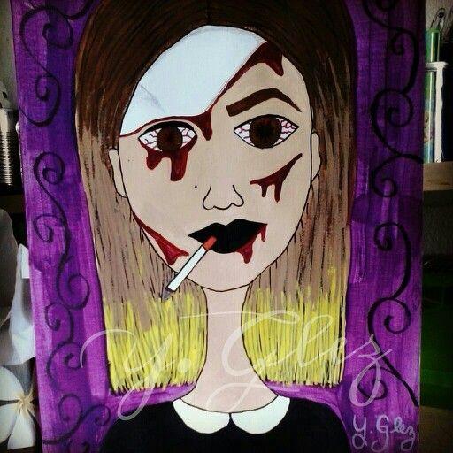 #painting #art #pain