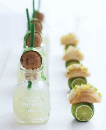 Cinco De Mayo Wedding Idea.