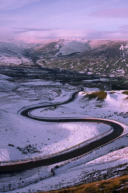 Take Me Home, Country Roads, Yorkshire, England.