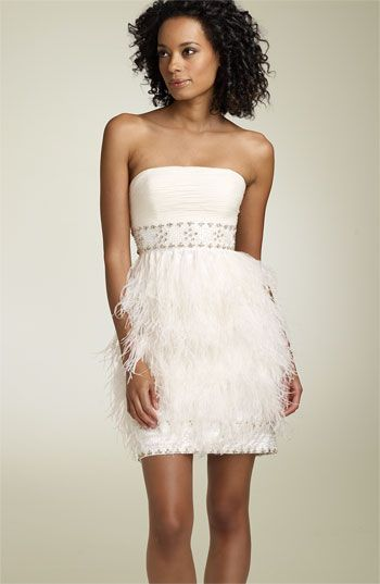 this would be my reception dress for my wedding :)