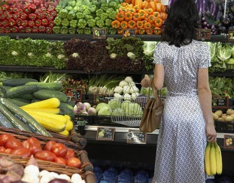 16 easy ways to Improve your Diet, save money and decipher food labels.