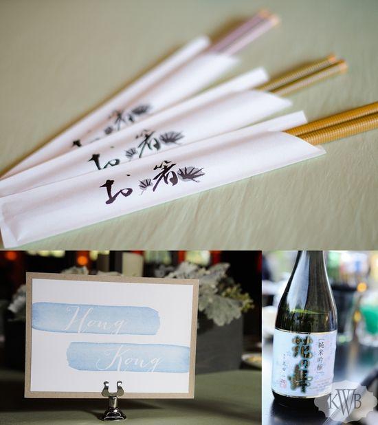Watercolor table names Kelly Brown Weddings Blog » Romantic Wedding Photojounalism