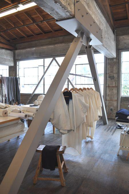 small trade's studio