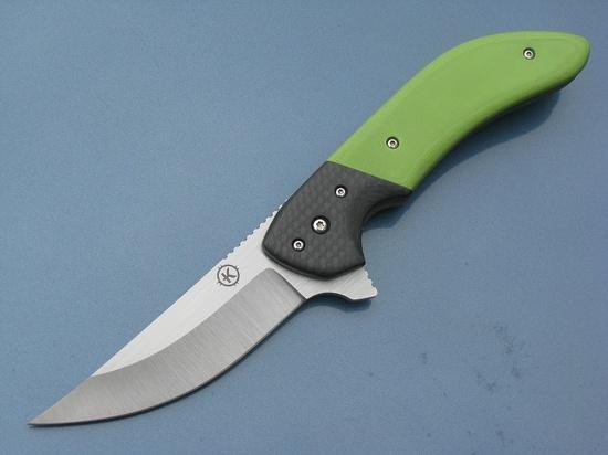 Kendrick Handmade Knives