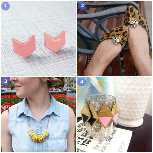 Inspiration of the Week: DIY Jewelry