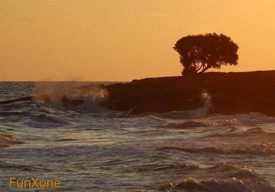 Travel photo. #sea