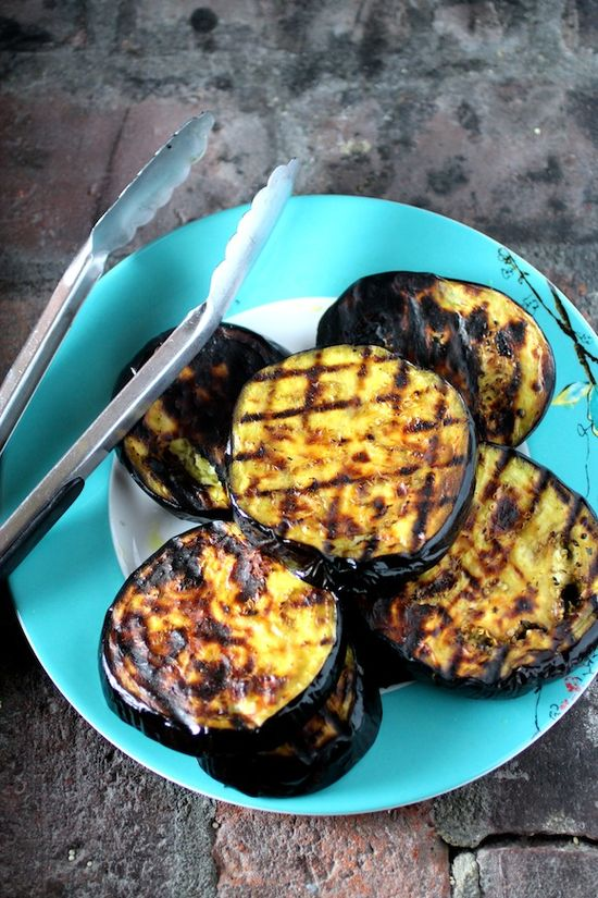 how to grill eggplant #summerfest #eggplant #grilling